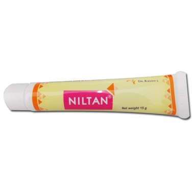 NILTAN  CREAM