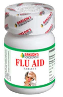 FLU AID TABLET