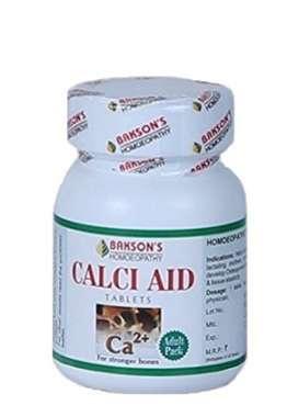 BAKSONS CALCI AID TABLET