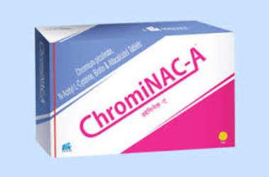 CHROMINAC A  TABLET