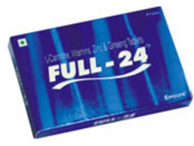 FULL-24 TABLET