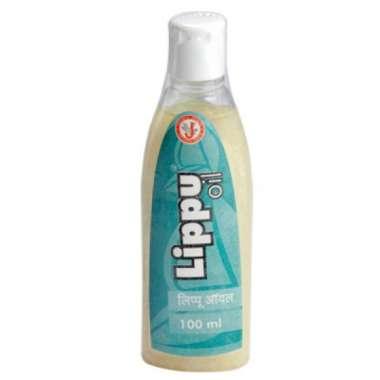 LIPPU OIL