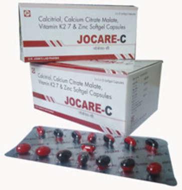 JOCARE C CAPSULE