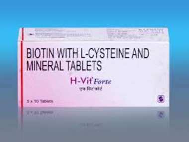 H VIT TABLET