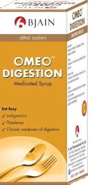 OMEO DIGESTION SYRUP