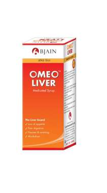 OMEO LIVER SYRUP