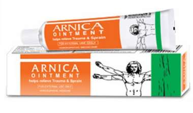 BAKSONS ARNICA OINTMENT
