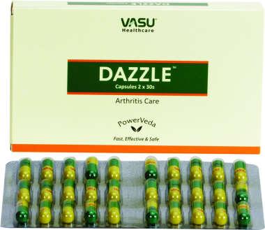 DAZZLE CAPSULE