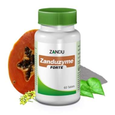 ZANDUZYME FORTE TABLET