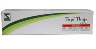 TOPI THUJA CREAM
