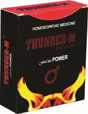 BHARGAVA THUNDER-M TABLET