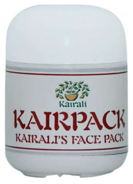 KAIRPACK KAIRALI'S HERBAL FACE PACK