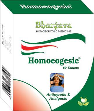 HOMOEOGESIC TABLET