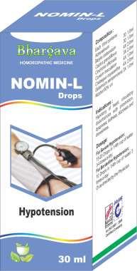 NOMIN L DROP
