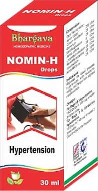 BHARGAVA NOMIN-H DROP