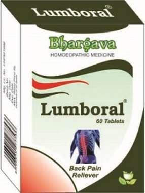 BHARGAVA LUMBORAL TABLET