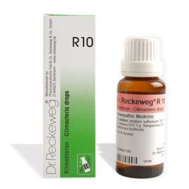 R10 IRREGULAR MENSTRUATION DROP