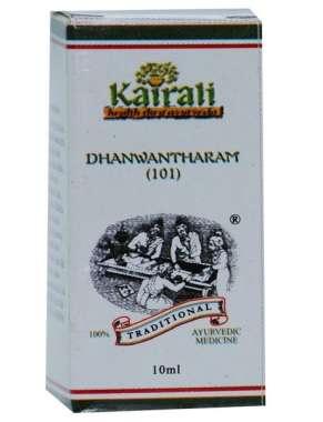 DHANWANTHARAM-101