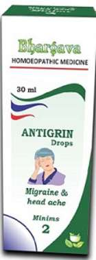 ANTIGRIN DROP