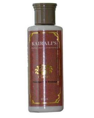 KAIRALI  HERBAL HAIR CONDITIONER