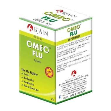 OMEO FLU TABLET