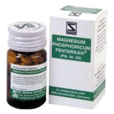MAGNESIUM PHOSPHORICUM PENTARKAN TABLET