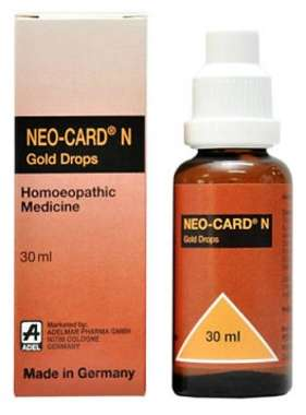 ADEL - NEO CARD N GOLD DROP