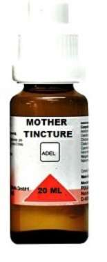 CHINA OFFICINALIS  MOTHER TINCTURE Q