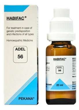 ADEL 56 HABIFAC DROP