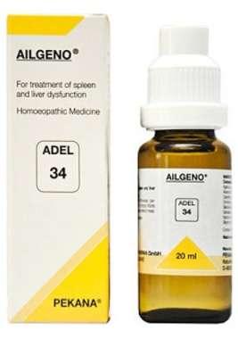 ADEL 34 AILGENO DROP