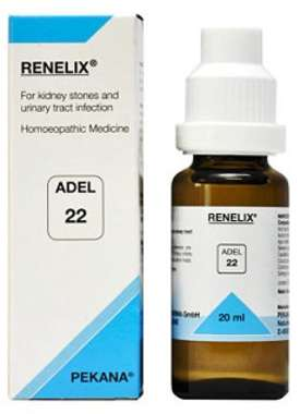 ADEL 22 - RENELIX DROP