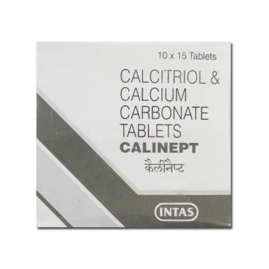 CALINEPT TABLET