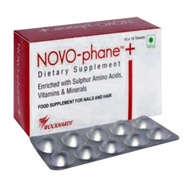 NOVOPHANE PLUS TABLET