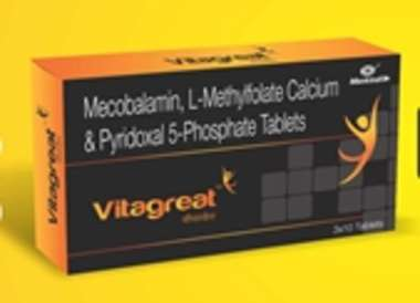 VITAGREAT TABLET