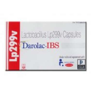 DAROLAC-IBS CAPSULE