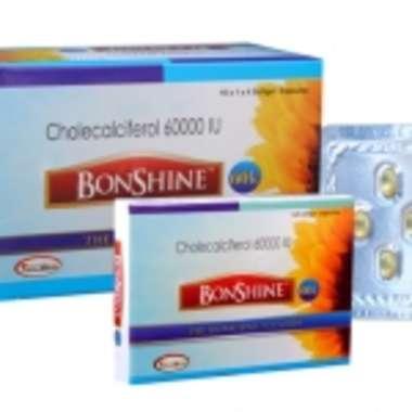 BONSHINE 60 K CAPSULE