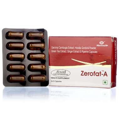 ZEROFAT-A CAPSULE