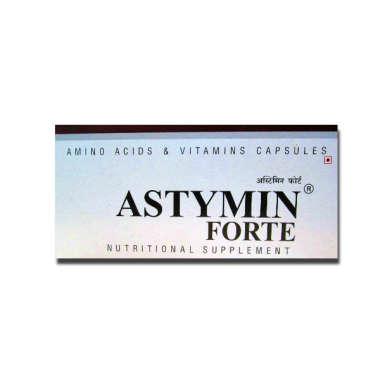 ASTYMIN FORTE CAPSULE