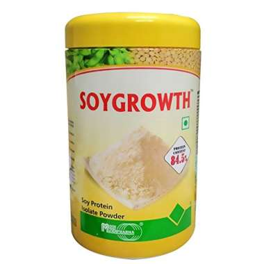 SOYGROWTH POWDER