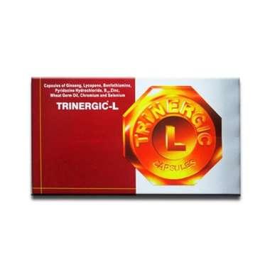 TRINERGIC-L CAPSULE