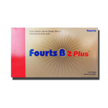 FOURTS BZ PLUS  TABLET