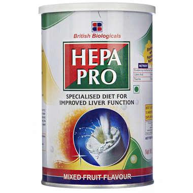 HEPA PRO POWDER