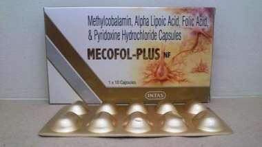 MECOFOL-PLUS CAPSULE