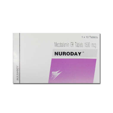 NURODAY TABLET