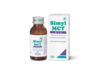 SIMYL MCT OIL