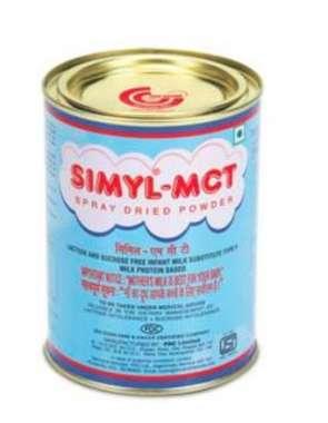 SIMYL MCT POWDER