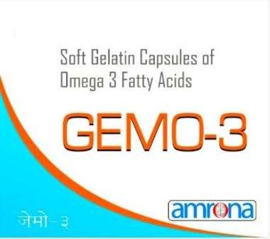 GEMO-3 CAPSULE