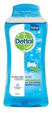 DETTOL COOL BODYWASH