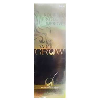 WELLGROW ANTI HAIR LOSS SERUM