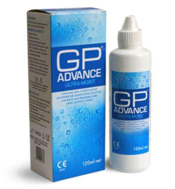 GP ADVANCE ULTRA MOIST